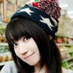 Nana Mizuki, Held Her First Performance Abroad in Taiwan