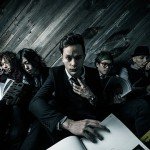 coldrain, Joining EU Tour of Bullet For My Valentine