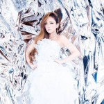 "Namie Amuro: ""TSUKI"" music video revealed"