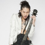 MIYAVI, Starts the World Tour and Updates Gallery of a Special Site