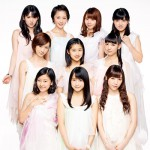 Morning Musume '14 Breaks Own Record: Four Consecutive Single Releases Mark 1st Place