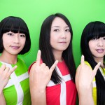Shonen Knife, Simultanious Release in Japan, North America,, and Europe & Having Tour