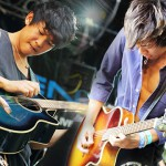 "TarO & JirO Appears As Guest On PROMIC.TV ""J-POP-NEWS'"" Public Live Recording"