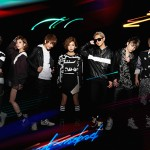 "AAA's first fanclub-only single, ""SHOW TIME"" music video released"