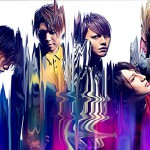 Alice Nine's New Album Digitally Available in 35 Countries