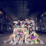 First Tour Around Japan for Cheeky Parade, Final Performance Unexpectedly at NY