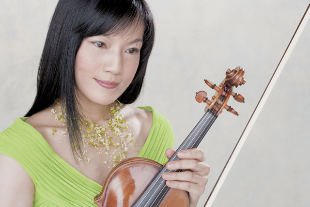 Mariko-Senju