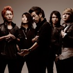 "Crossfaith performed at ""Download Festival"" in front of 20,000 audience."