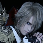 KAMIJO Performing for the First Time in Paris As His First Solo Live