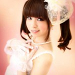 Luna Haruna, announced as the musical guest for AnimeNEXT 2014!