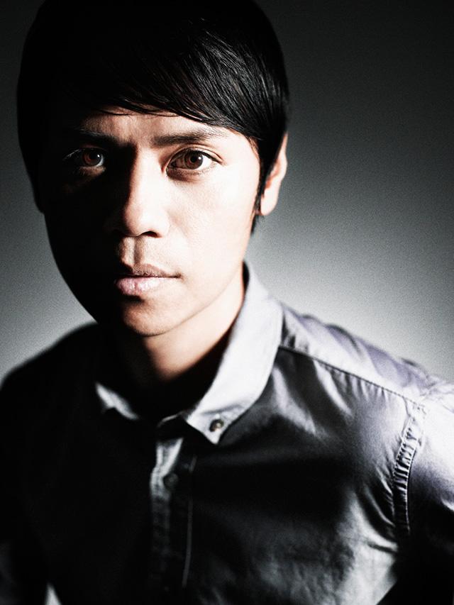 Shinichi-Osawa