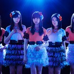 "TOKYO GIRLS' STYLE start worldwide distribution of ""4th JAPAN TOUR 2014"" officia..."