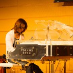 Announcing the arrival of Yoshiki's solo world tour to Japan!