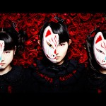 "BABYMETAL at the top of the US Billboard ""World Albums"" chart"