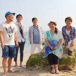 "From Okinawa Out to the World. HY, Releasing New Album ""GLOCAL"" in Taiwan"