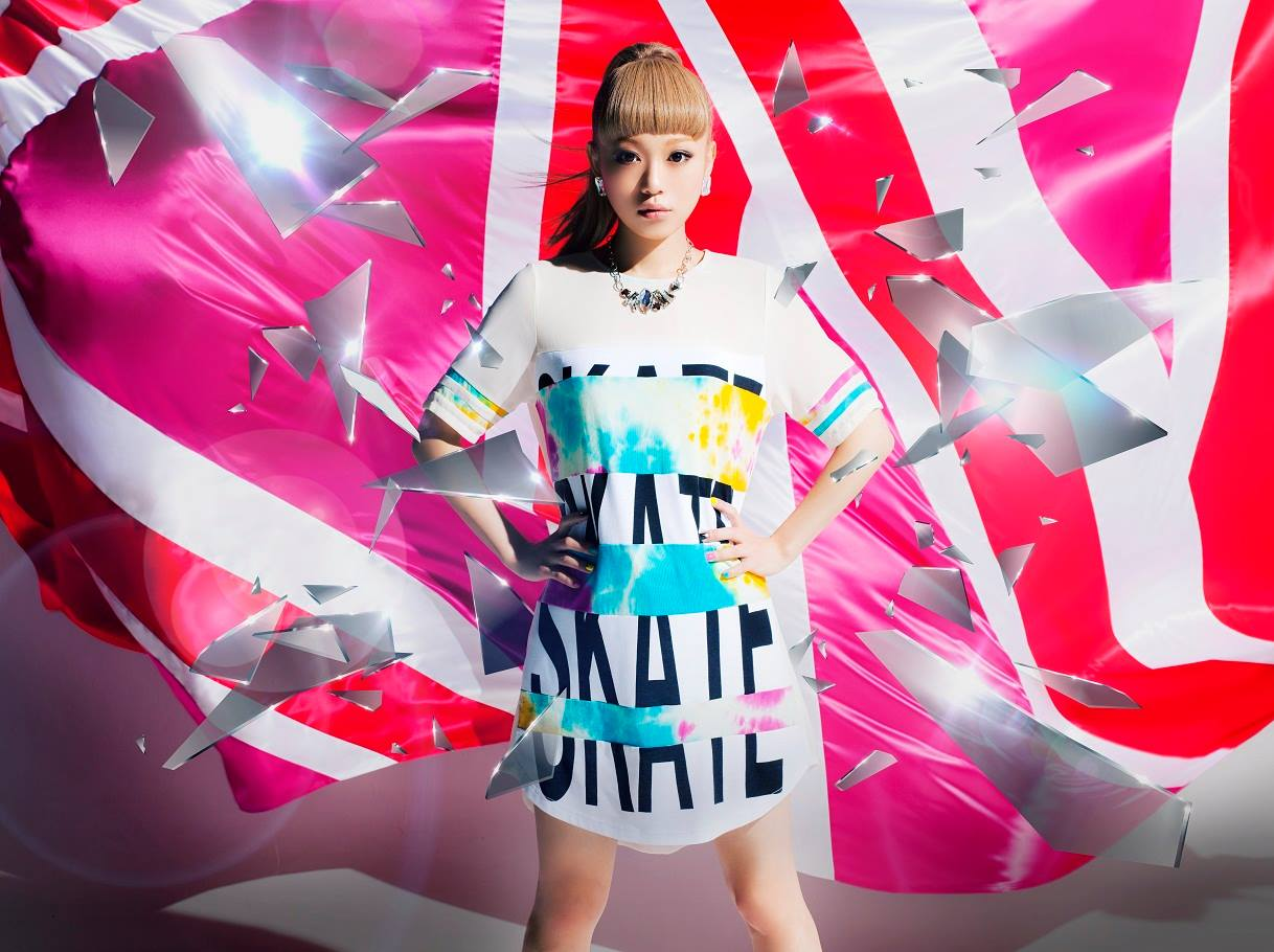 "Kana Nishino, Given ""Asian Most Influential Japanese Singer"