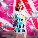 "Kana Nishino, Given ""Asian Most Influential Japanese Singer Award"" at China Musi..."