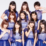 Morning Musume。'14, Coming to NY For the First Time in October