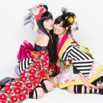 J-Pop duo YANAKIKU returns to UK's Hyper Japan Festival