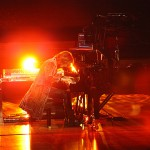 The Ticket Drawing for YOSHIKI's First show after 12 Years Goes Highly Competitive at the ...