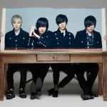 flumpool, Provide Song for an Indonesian Superhero Show