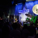 Hiromi Uehara's 10 Consecutive  Blue Note Shows Just Started! First Achievement as a Japan...
