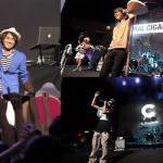 [Live report] Singapore gets excited about Japanese music. Naoto Inti Raymi, THE ORAL CIGA...