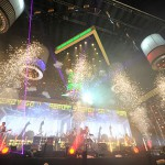 "[Live Report] L'Arc~en~Ciel At Last Stage Of Japan's National Stadium, ""With Gratitude Tow..."