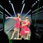 [Live report] Perfume: Chocolate Disco to 60,000 people at the last Kokuritsu concert, &qu...