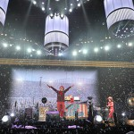 [Live Report] SEKAI NO OWARI and a Chorus of Voices from Everyone at the National Stadium ...