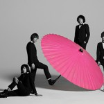 "THE BAWDIES Music Video for ""NICE AND SLOW"""