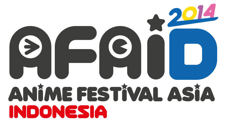 ANIME FESTIVAL ASIA INDONESIA 2014 To Be Held In August