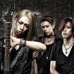 Extreme metal band, GYZE, makes their exciting Japan debut