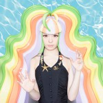 Kyary Pamyu Pamyu's latest work doing well on charts worldwide