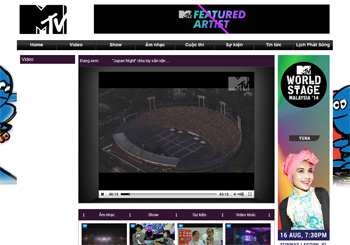MTV_Vietnam