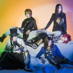"Matenrou Opera releases a music video for their new single, ""TONARI NI SUWARU TAIYO""!  The..."
