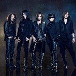 GLOBAL ROCK ICONS X JAPAN ANNOUNCE ON SALE DATE FOR OCTOBER 11th MADISON SQUARE GARDEN CON...