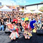 YANAKIKU wins fans at J-Pop Summit