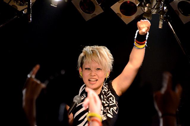 exist-trace-Gekijou-Spiral-2014-07-Mally