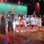 "The First ""Genki! J-POP NIGHT"" Ended as a Big Success"