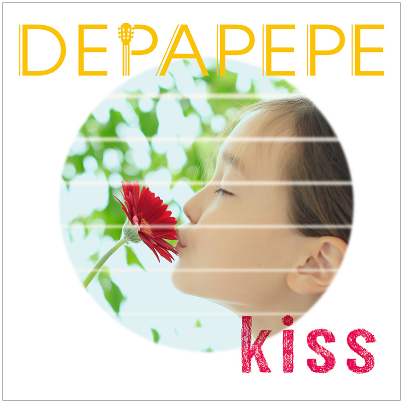 DEPAPEPE_Kiss