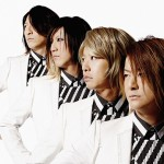 Live Viewing of GLAY EXPO in theaters of Japan, Hong Kong, and Taiwan