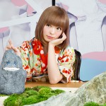 "Kyary Pamyu Pamyu ""Nandakore TV"" Starting Broadcast Overseas"