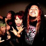 MAXIMUM THE HORMONE to play a one-off show in New York in October