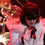 Live Broadcast of X JAPAN Toshi Special Live on nico Live