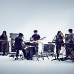 Sakanaction will be guest-starring at FATBOY SLIM's concert on October 19th (Sun) at Makuh...