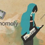 Vocaloid Producer, nekobolo, Launches a music career as sasanomaly. A Video Clip from the ...