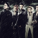 "Crossfaith UK ""DOWNLOAD FESTIVAL"" Live Image Made Available, Ranked 5th of TOP 20 Bands Ch..."