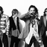 "L'Arc-en-Ciel confirms worldwide distribution of ""EVELASTING"""