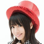 Nana Mizuki's first solo Singapore show to be broadcast live to movie theaters and karaoke...
